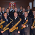 Band becomes a unit of the VFRS