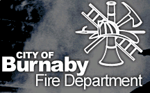 City of Burnaby Fire Department