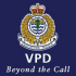 Vancouver Police Department Logo